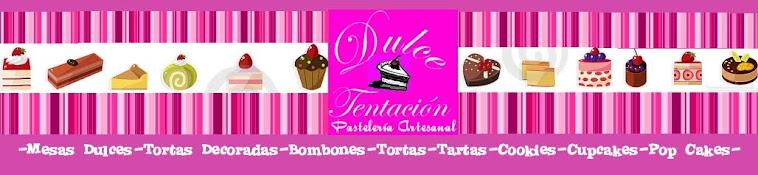 Mesas Dulces y Bombones Artesanales en Paraná, Diamante, Costa Grande y zona