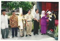 Pendiri Madrasah