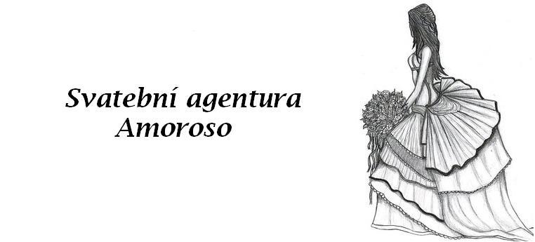 Svatební agentura Amoroso