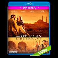 El teniente otomano (2016) BRRip 1080p Audio Dual Latino-Ingles
