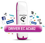 Download USB Modem Smartfren AC682 Driver