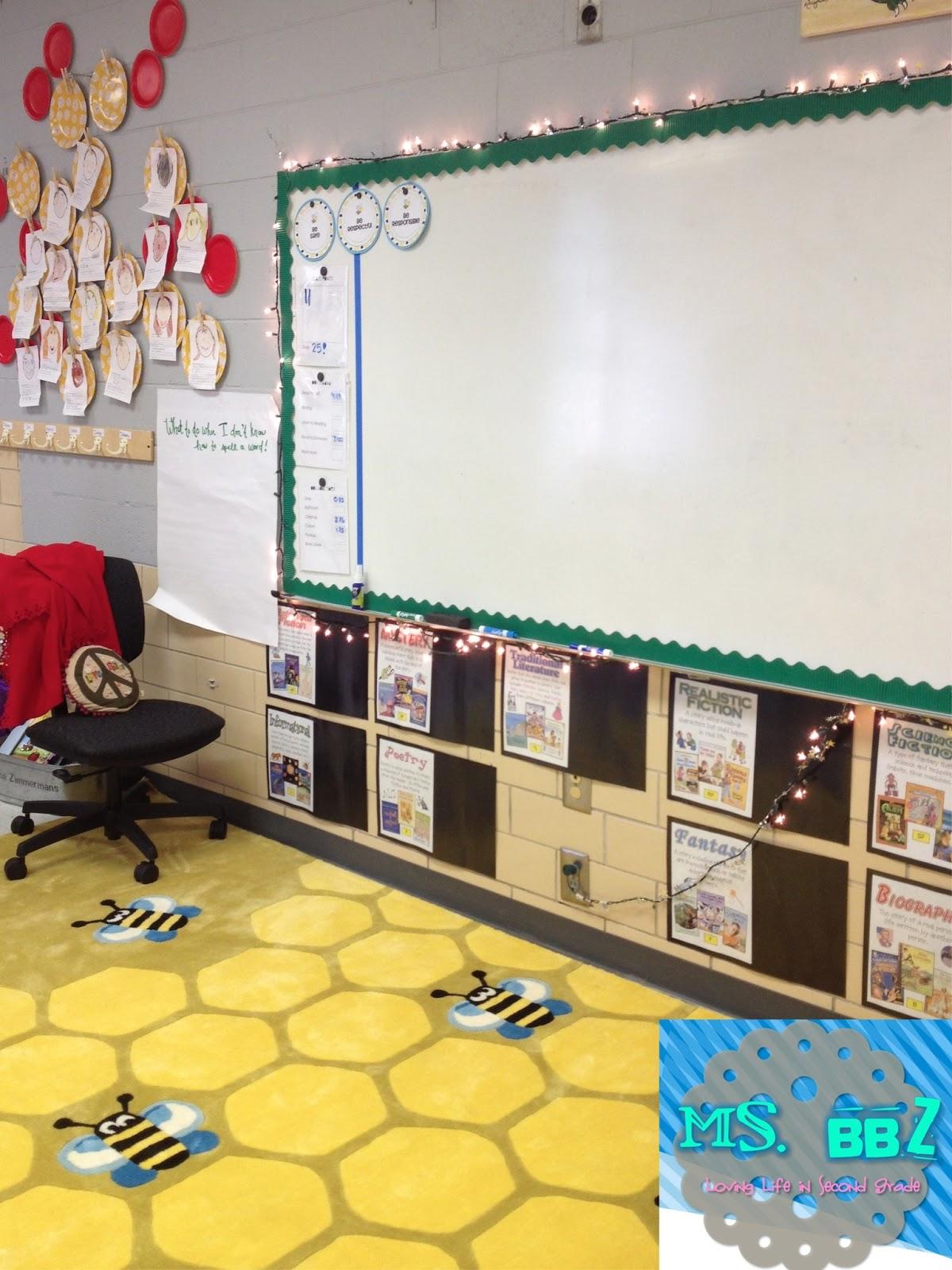 Classroom Decor On A Budget ~ Ms bbz classroom design