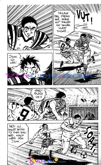 Jindodinho - Đường Dẫn Đến Khung Thành III Tập 66 page 18 Congtruyen24h