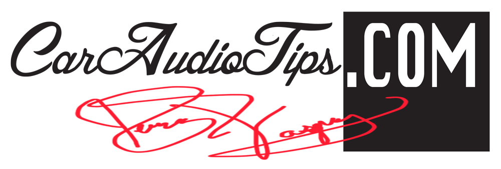 Jeremy Travis Vasquez Car Audio Tips Tricks and How To's