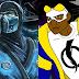 'Mortal Kombat' e 'Super Choque' vão virar séries