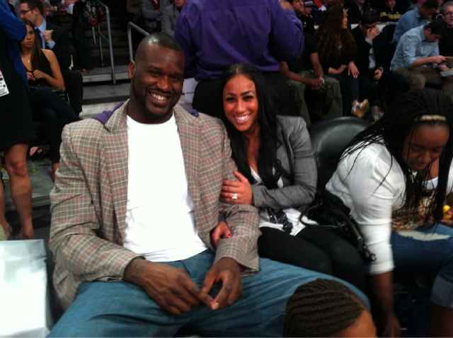 shaq and hoopz. Shaq amp; Hoopz Hit All-Star