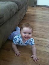 Maren 9 Months