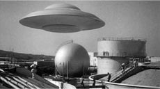 invasion de extraterrestres