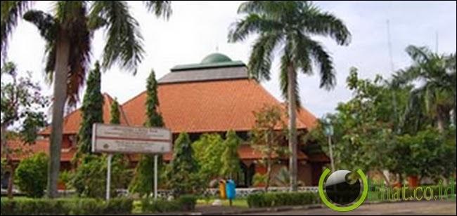 MAN Insan Cendikia, Tangerang