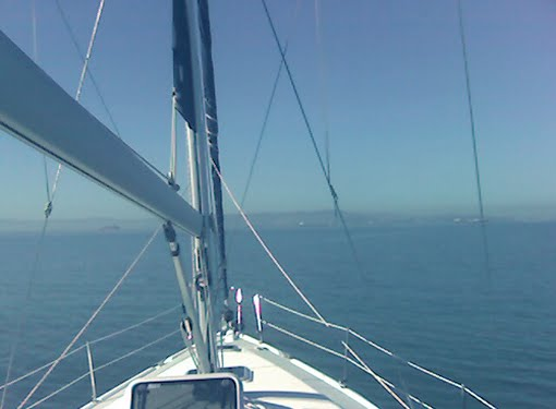 morar em barco