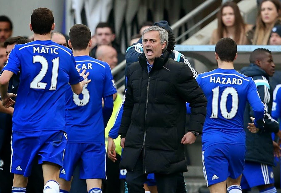 Mourinho praised the performance of his side after our hard-fought win at Hull