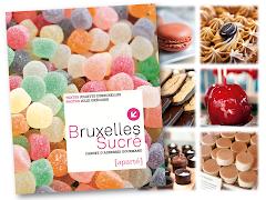 BRUXELLES SUCRE - Juliette Debruxelles