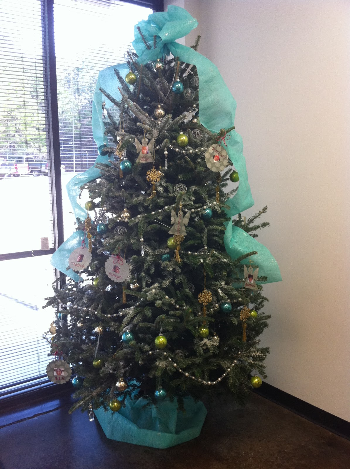 Oh Christmas Tree – Accentdecor Blog