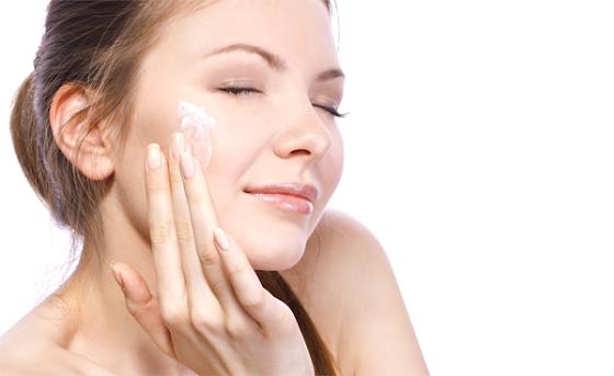 Como Cuidar da Pele Sensível