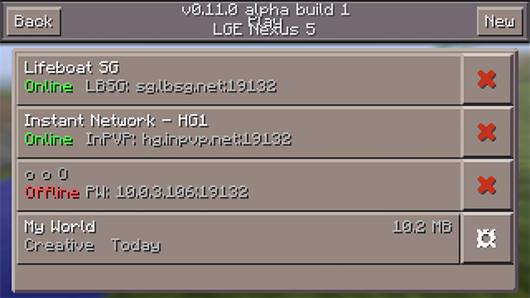 Minecraft Pe Servers Build Battles