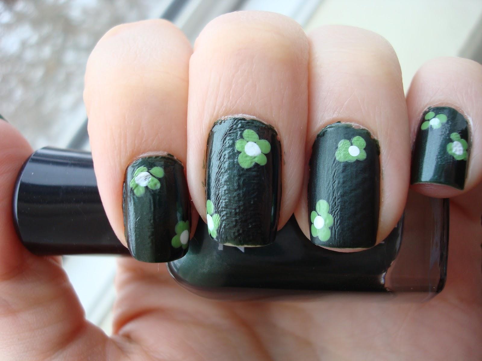 Nail Art Gallery short nails Nail Art Photos