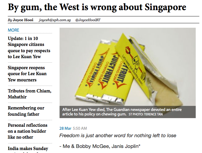 http://www.businesstimes.com.sg/opinion/lee-kuan-yew-dies/by-gum-the-west-is-wrong-about-singapore