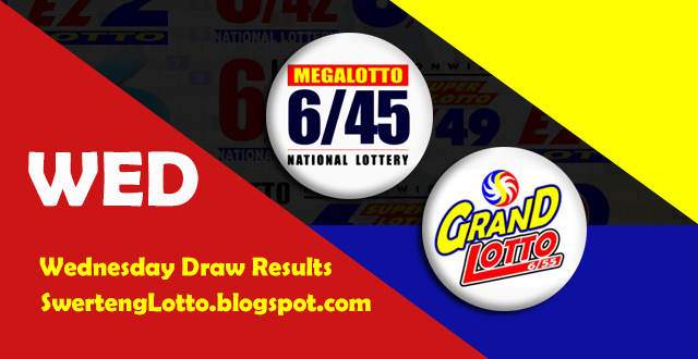 July 22, 2015 for 6/45 Mega Lotto and 6/55 Grand Lotto PCSO Draw Results