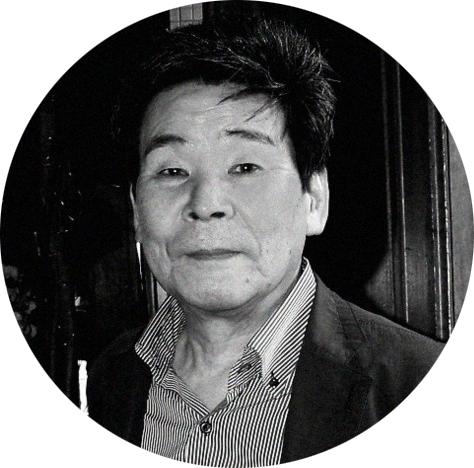 Image result for Isao Takahata