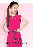 Fashion Anak Wanita