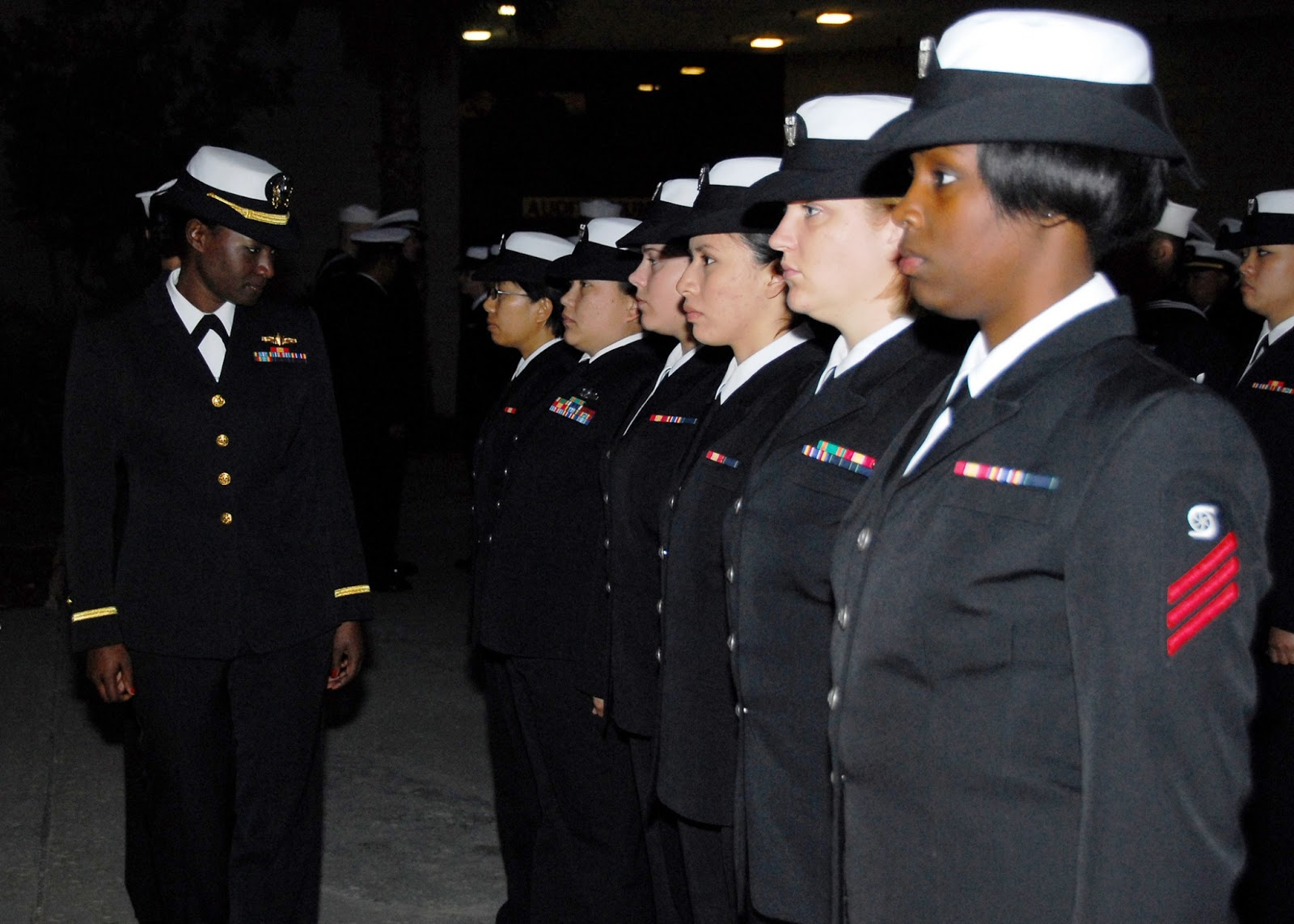 Model Womens Navy Dress Blue Uniform Regulations  Best Dress Image