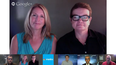 Google+ Hangouts for Marketing