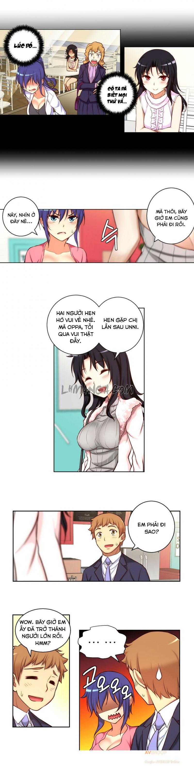 Hình ảnh HINH_00015 in [Siêu phẩm Hentai] Little Girl Full