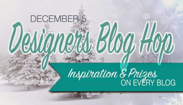FTHS December Blog Hop