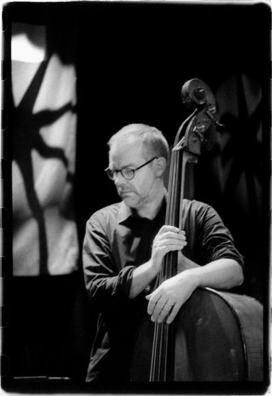 christophe hache (michel connection quartet)