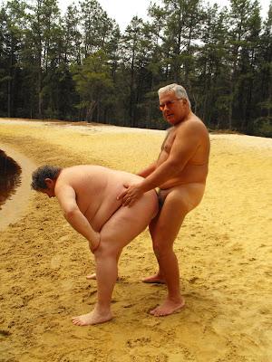 silver fuckin - gay sex action pics - oldman sex