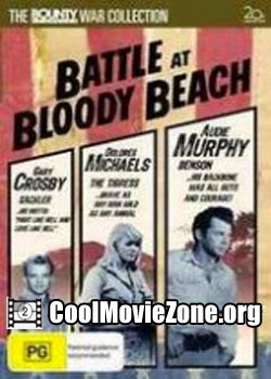 Battle at Bloody Beach (1961)