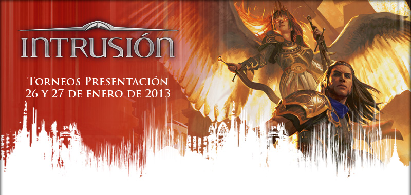 INTRUSION  Intrusion+pre-release