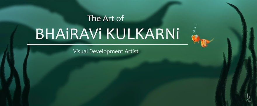 The Art of Bhairavi Kulkarni