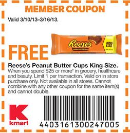 K cup coupons printable