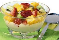 Salada de Frutas Especial (vegana)