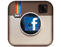 instagram, facebook