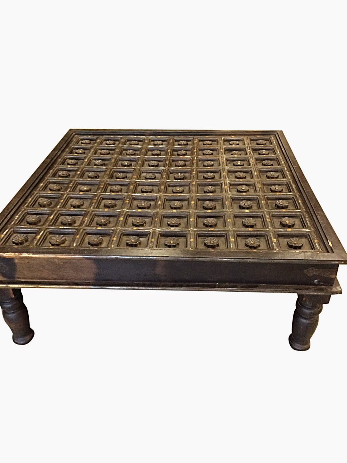 Mogul Interior Designs Antique Coffee Table interiorlove