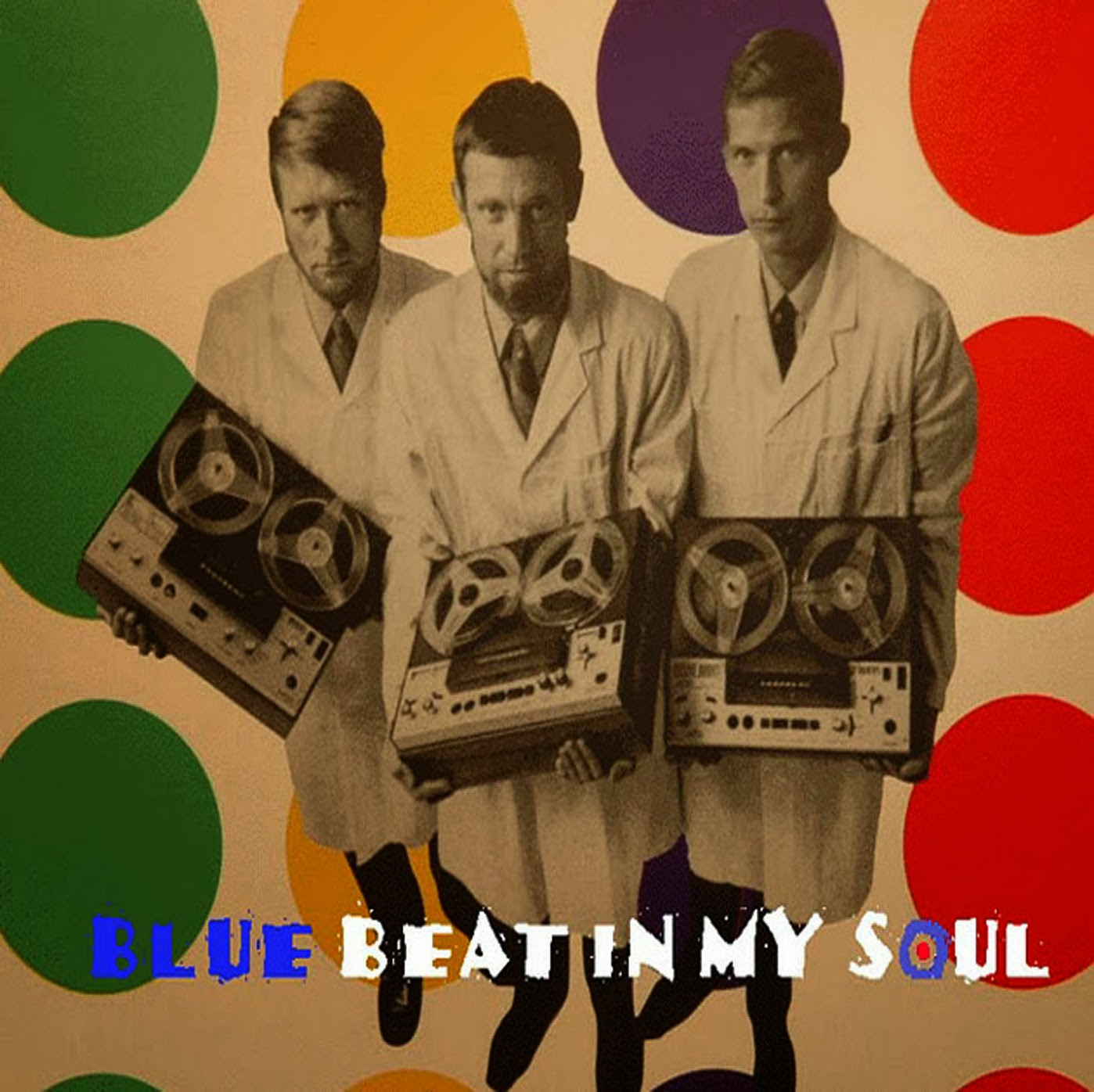 Blue Beat In My Soul