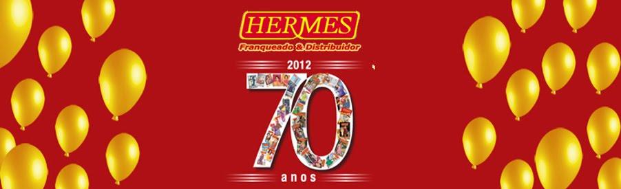SEJA UM(A) REVENDEDOR(A) HERMES!!!