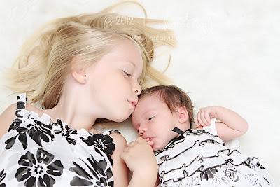 Newborn Photography in Winston Salem NC | Triad | Fantasy Photography, LLC