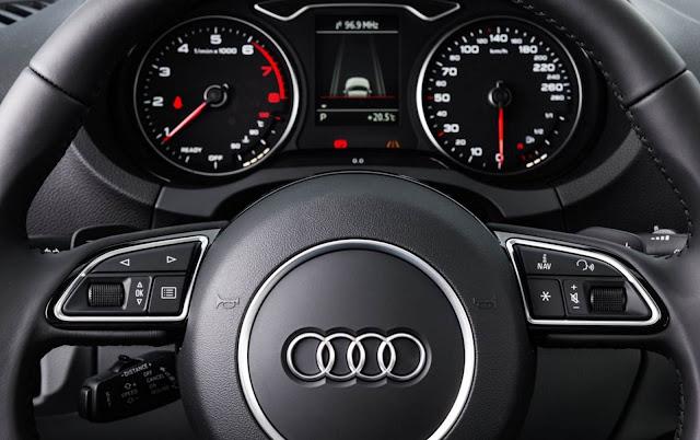 Audi A3 Sedan 2.0 Ambition 2016