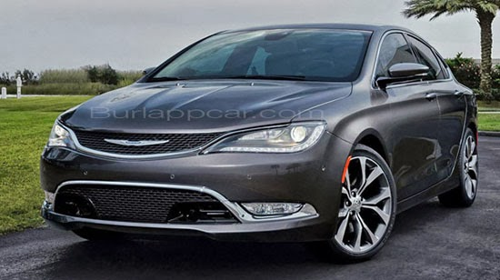 chrysler 200 chrysler200 new200 2002015 chrysler2015