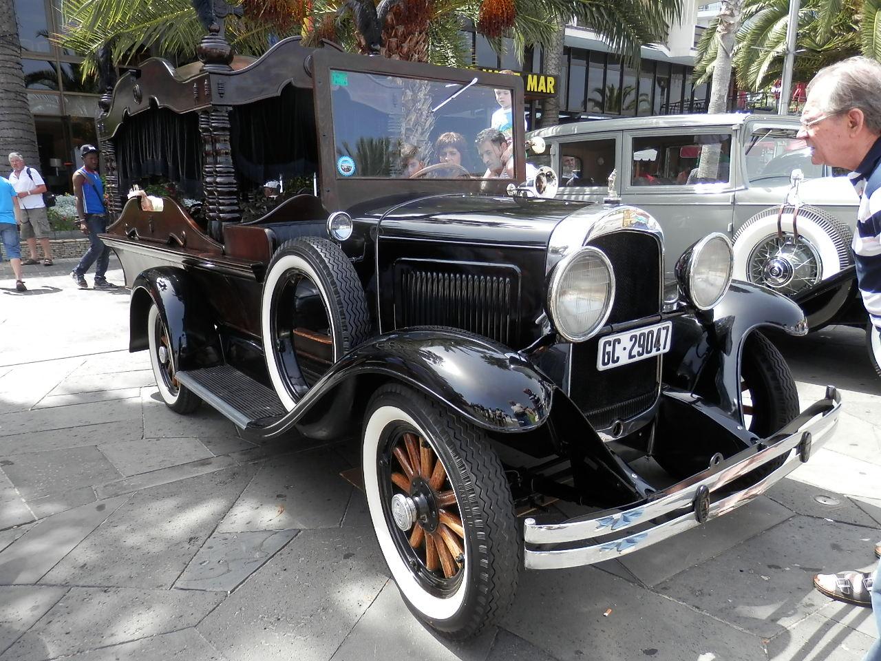 Eduardo p rez ascanio vw tenerife coches antiguos en el puerto de la cruz - Coches de alquiler en puerto de la cruz tenerife ...