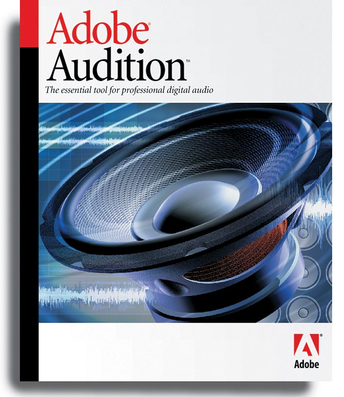 Adobe Audition 1.5 Free &Full Version
