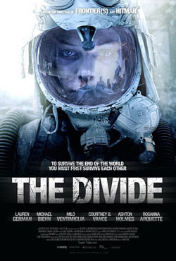 Download Filme The Divide BRRip Legendado