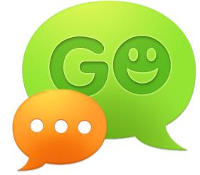 GO SMS Pro Premium v6.32