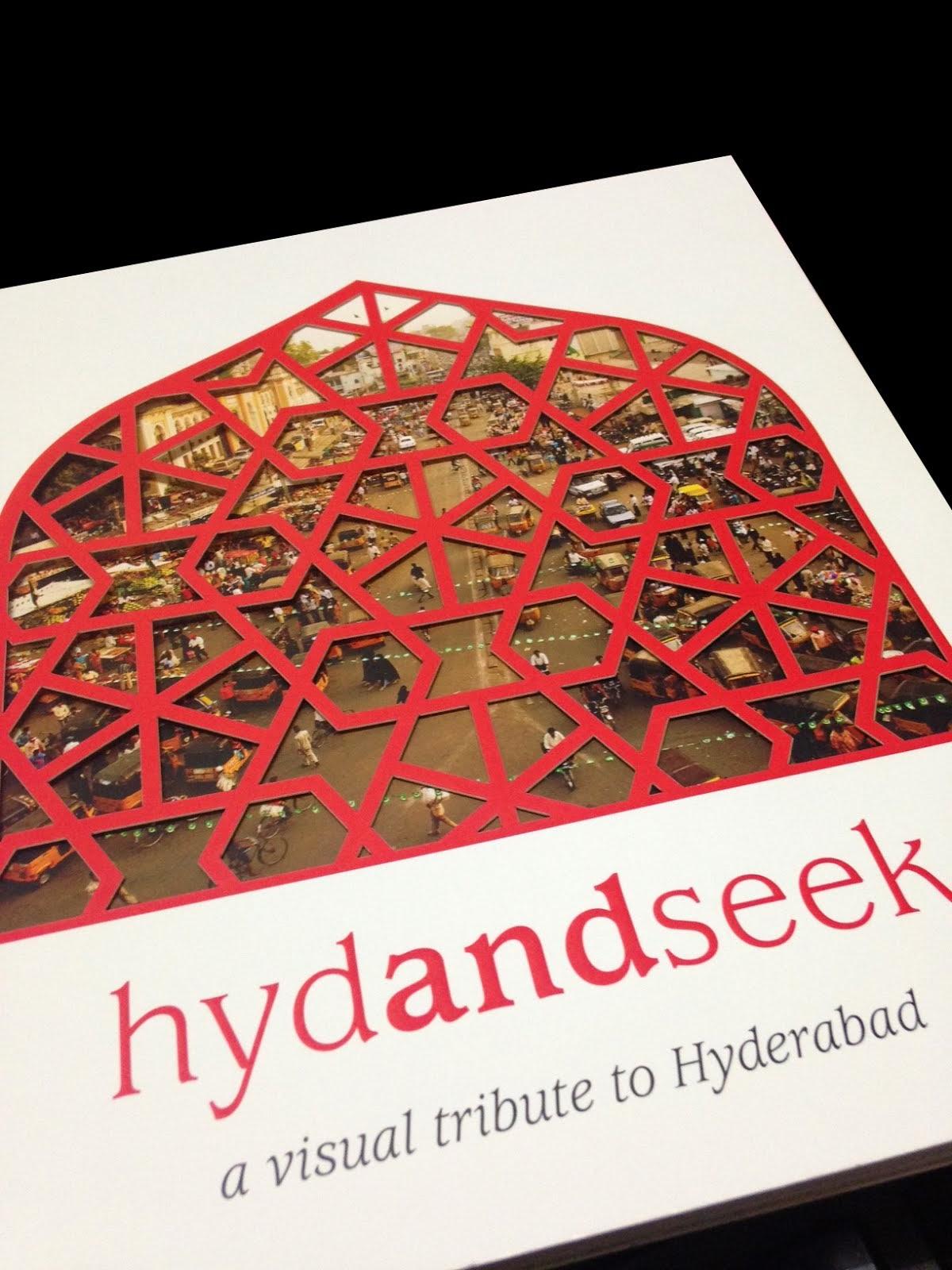 HydandSeek