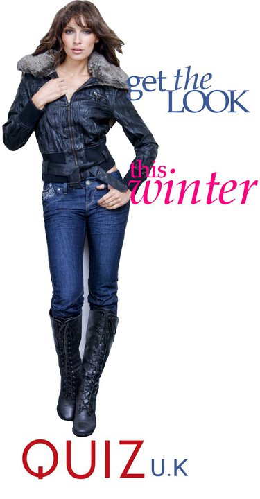 Quiz Winter Look Quiz Winter Fall Western Outifits Collection 2011 2012 Winter Look Woman 39 S