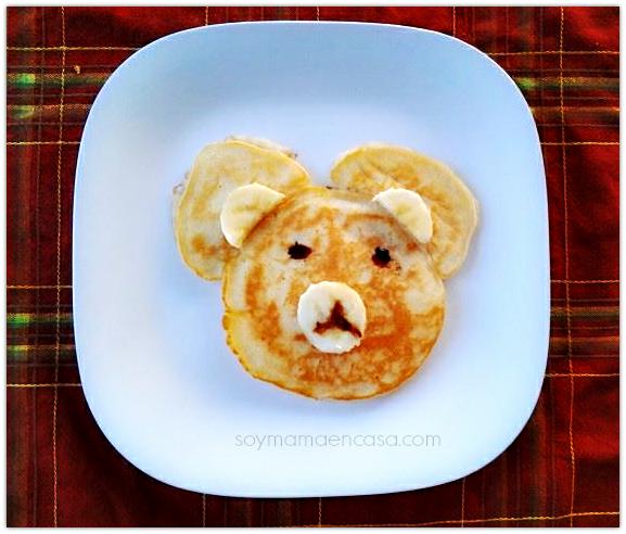 desayunos para niños faciles de hacer
