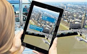 Teknologi Handphone Masa Depan Tercanggih